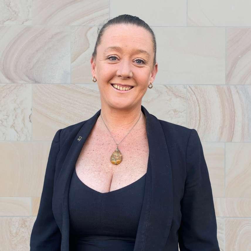 Tamie McNulty