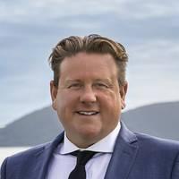 Brad McKegg, Licensee Salesperson at Ray White Bream Bay