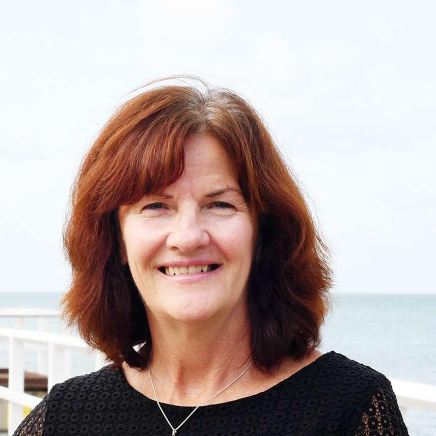 Helen Harney
