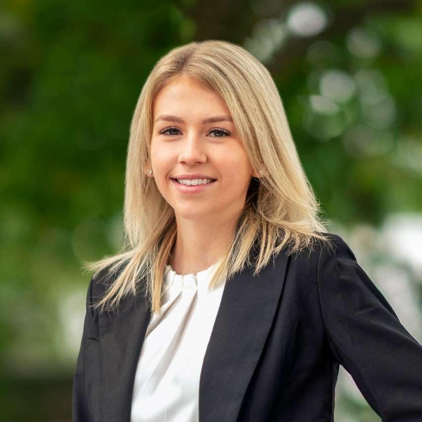 Gemma Packwood