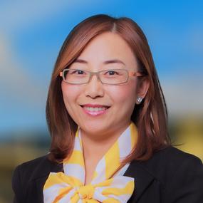 Catherine Liu