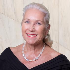 Ellen Sparnon