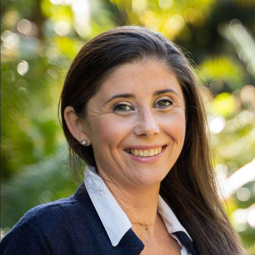 Lynne Meldrum