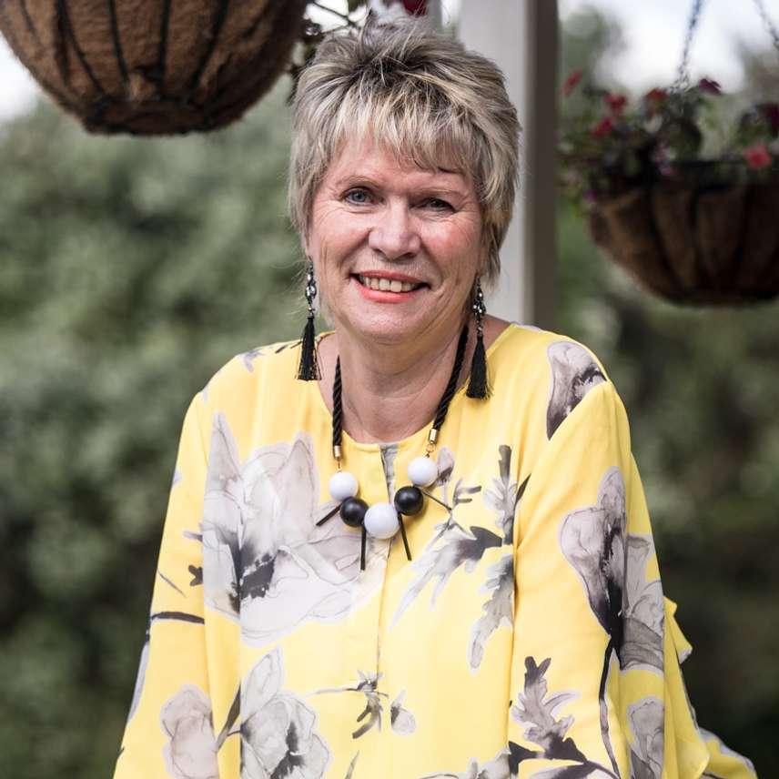 Karen Goosman