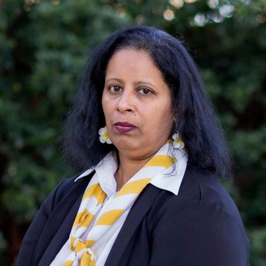 Geetha D'Mello