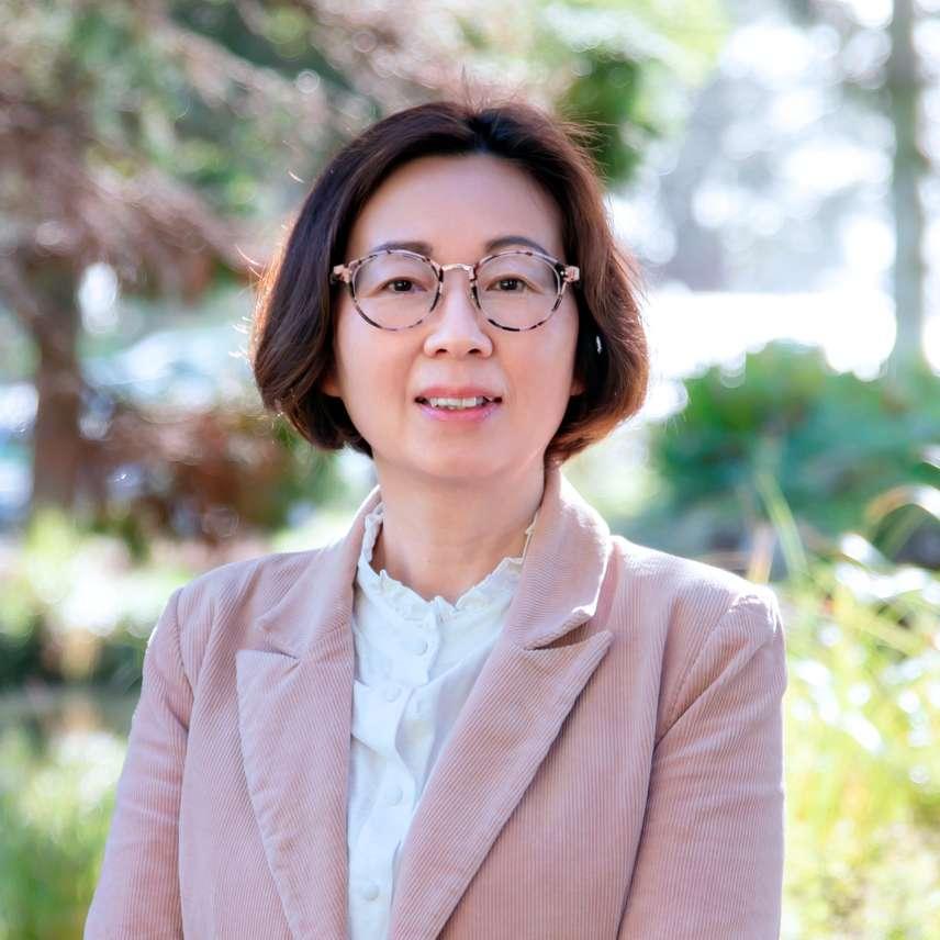 Aileen Wu