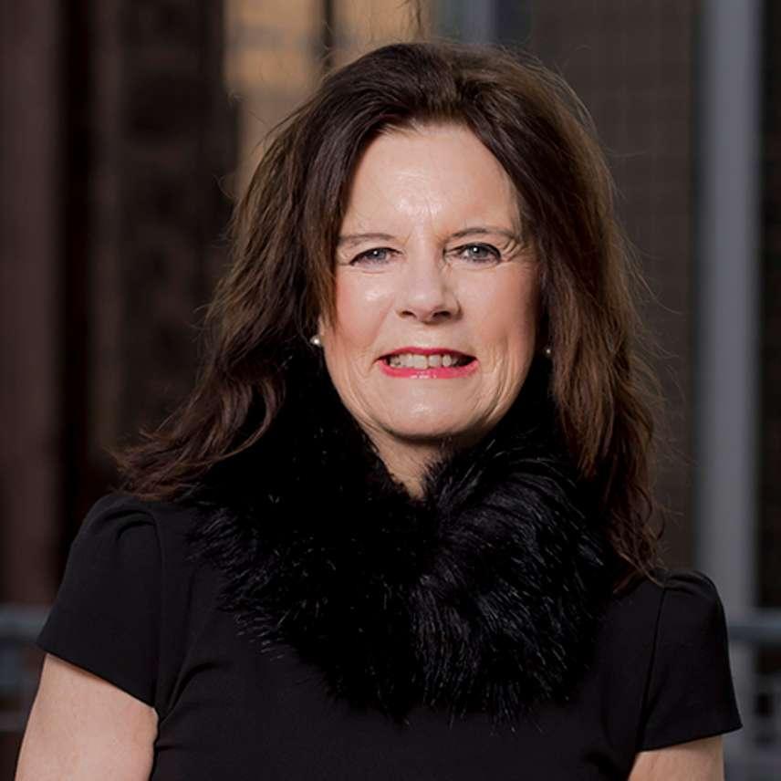 Ann Bennett areinz