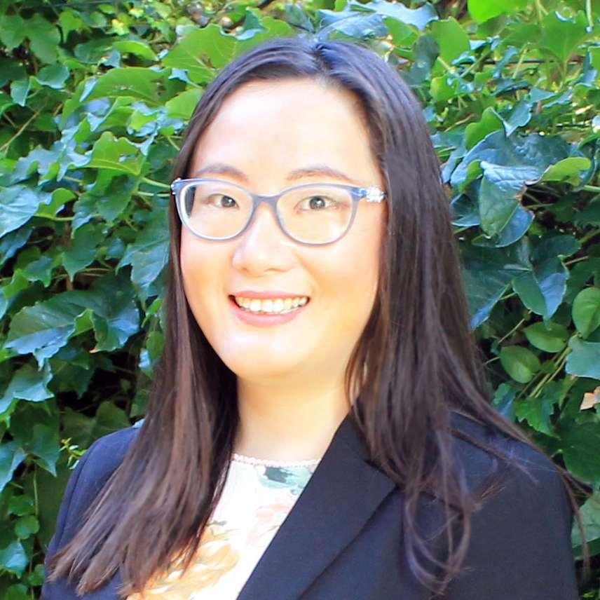 Hayley Li