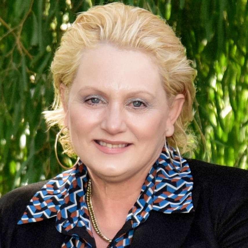 Wendy Hancock