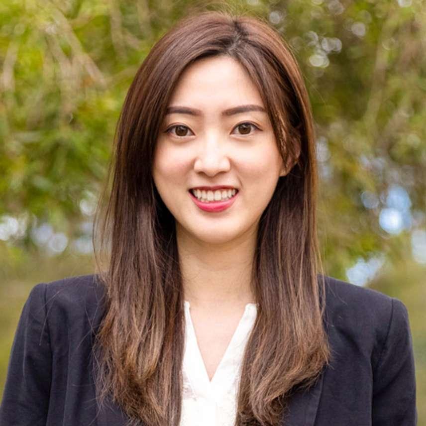 Chelsea Chien