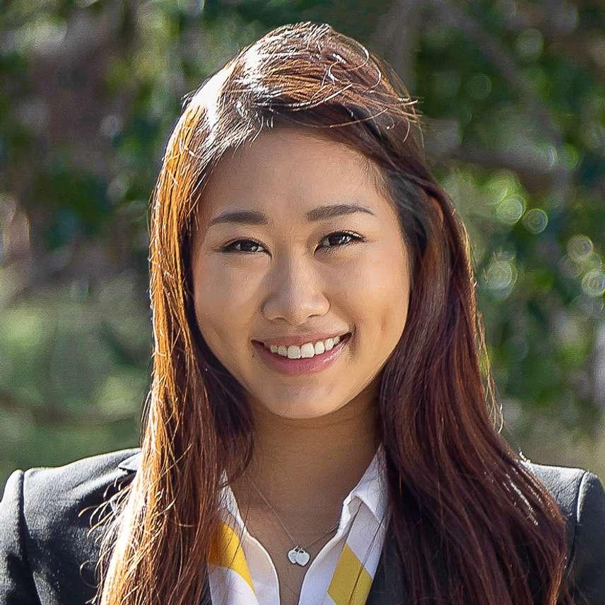 Christina Heng
