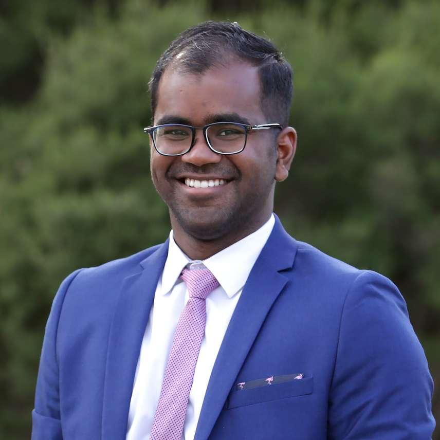 Alex Kandu