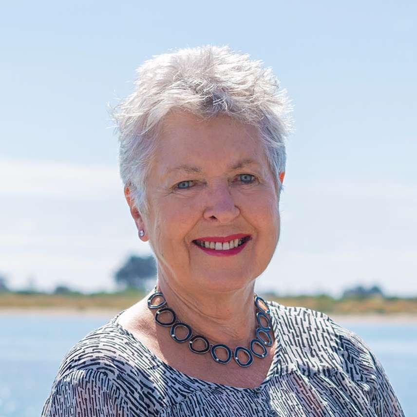 Patricia Van der bent