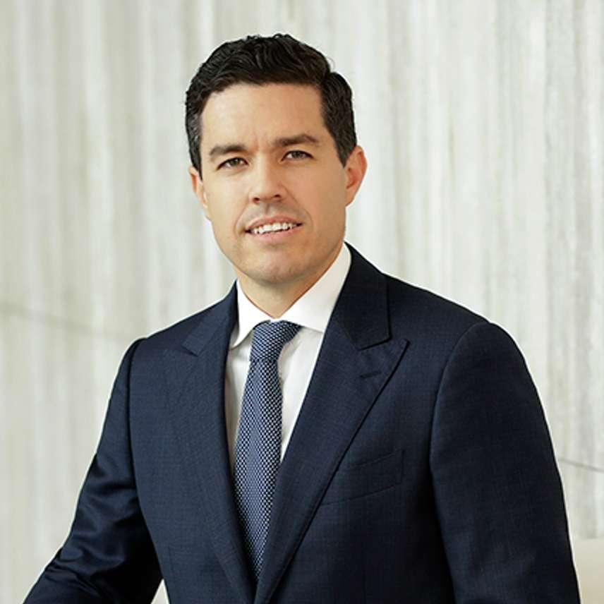 Matthew Fritzsche