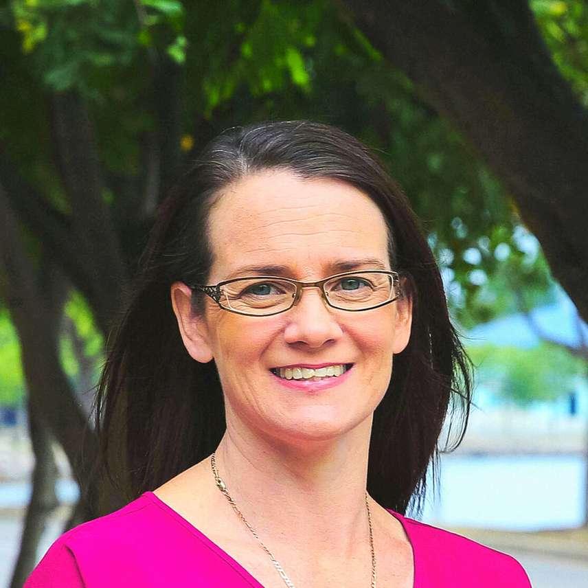 Karen Dowsett