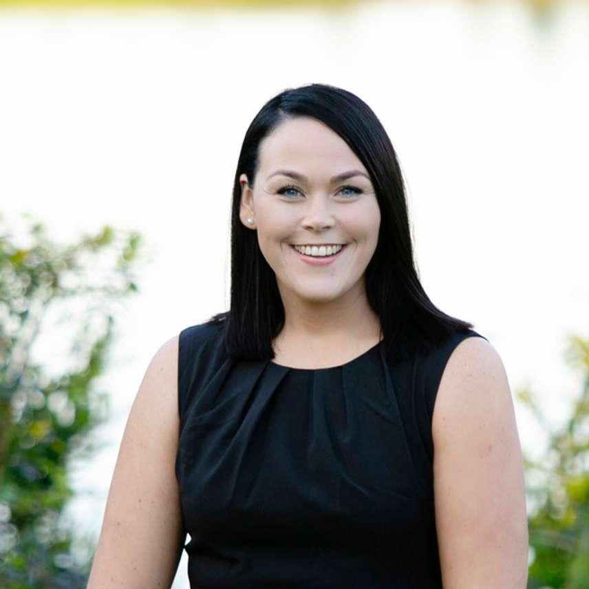 Kristina Wells
