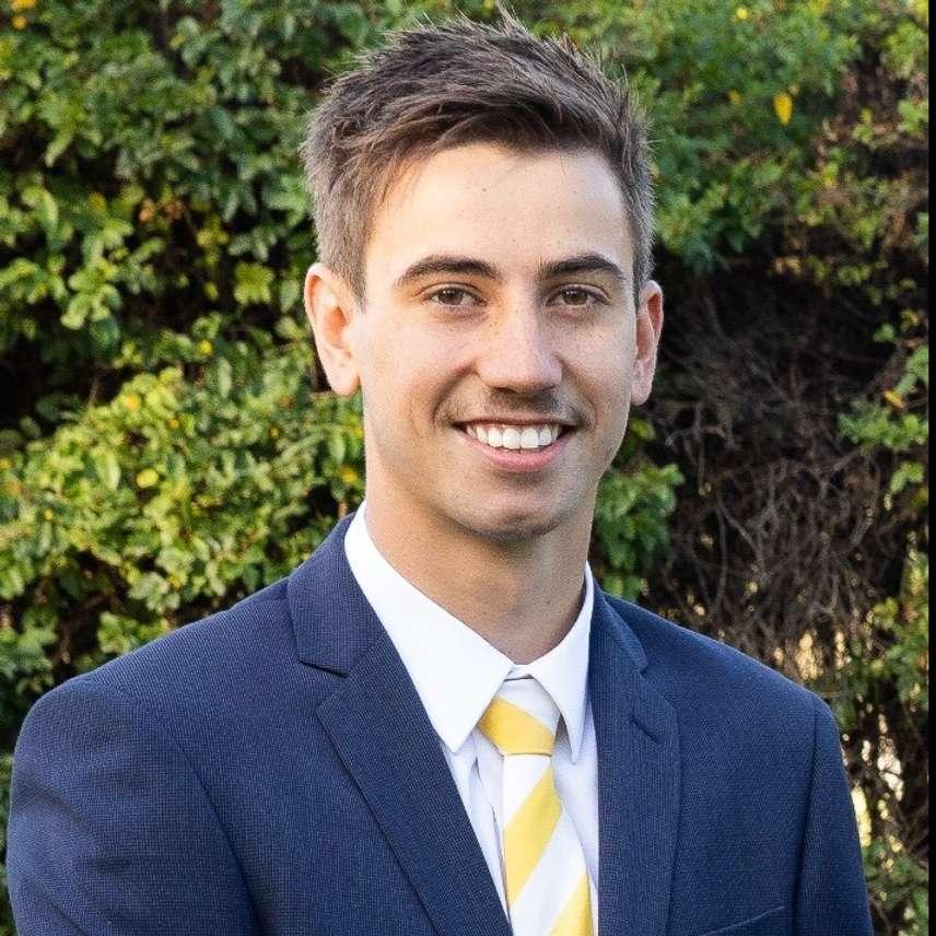 Cody Effrett