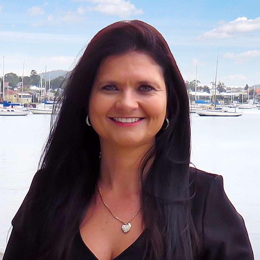 Kristy McCabe