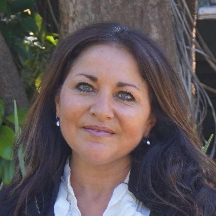 Maria Longstaff