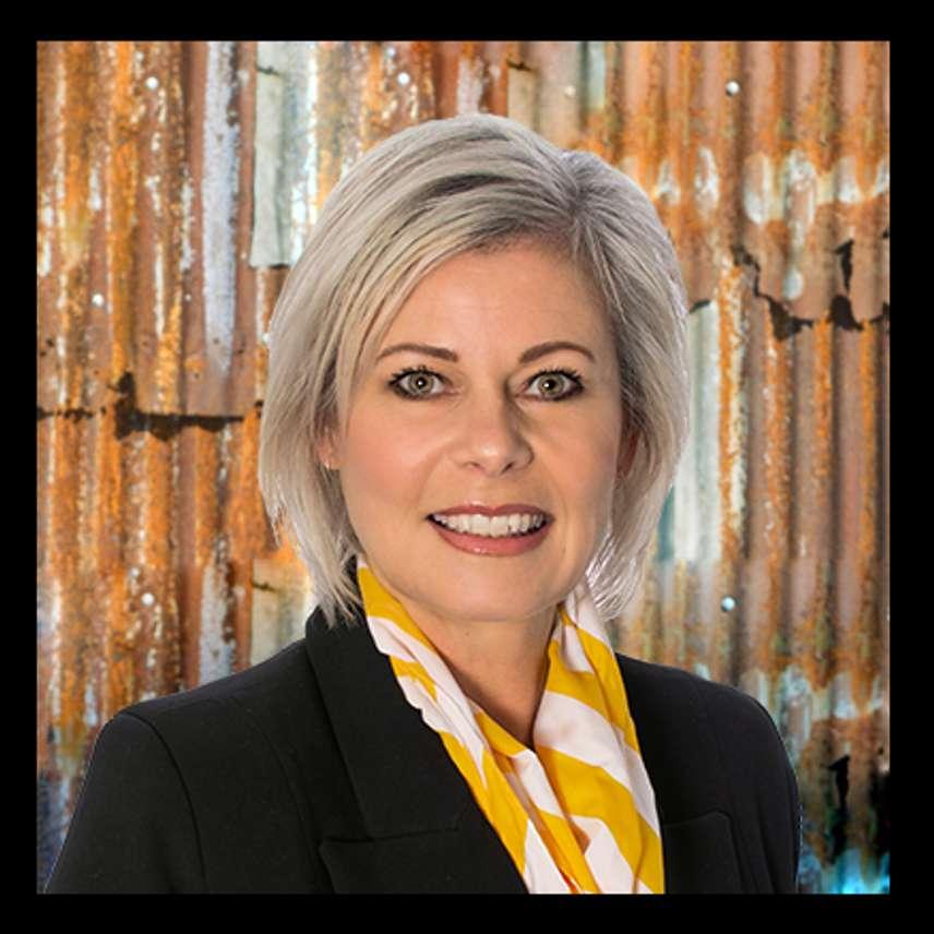 Deborah Richards