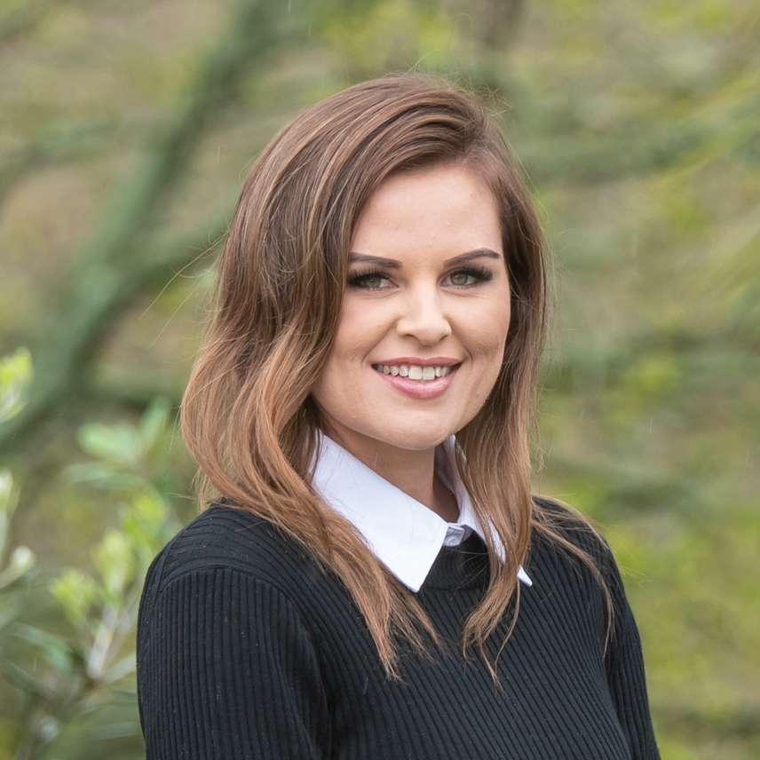 Shannon Gordon