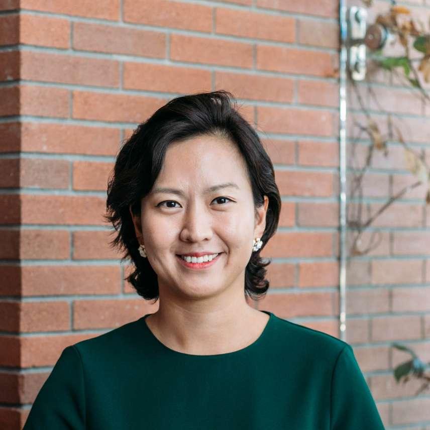 Jiha Chung