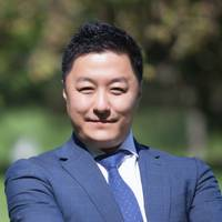 Eric Wu, Licensee Salesperson at Ray White Remuera