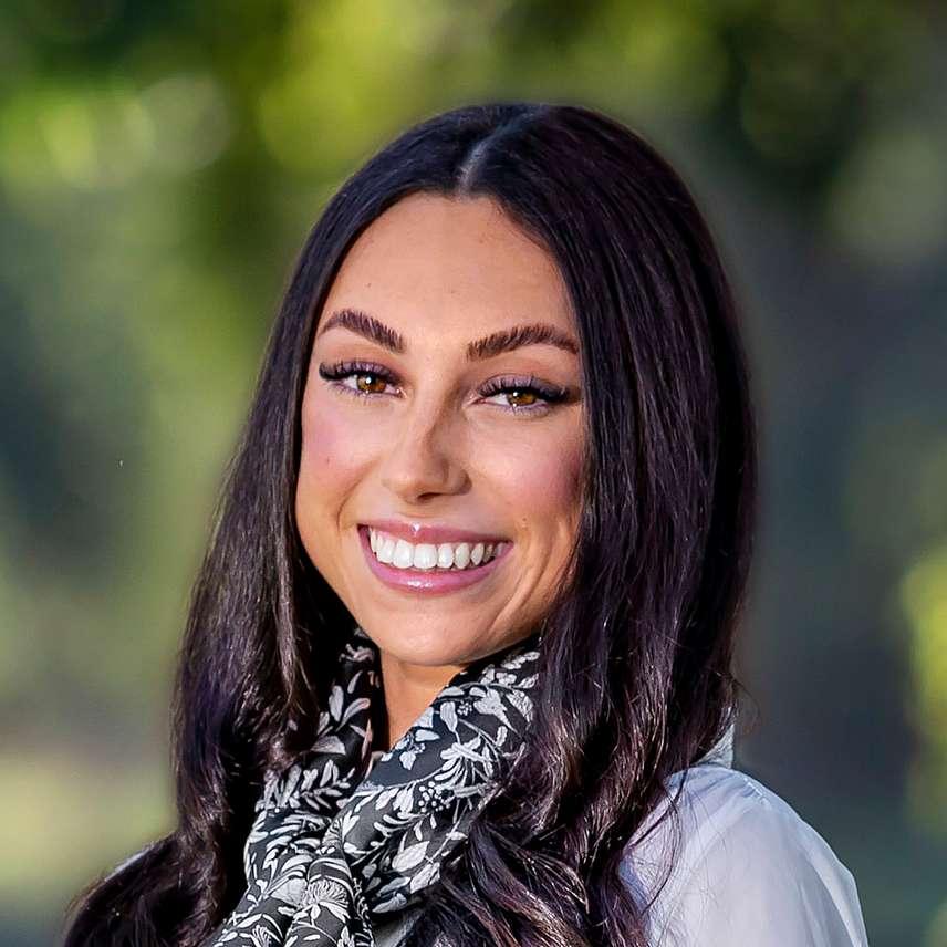 Samantha Antoniou