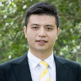 Zack Liu