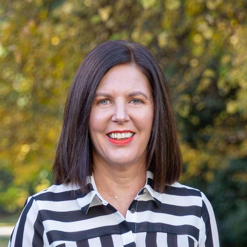 Maria Paterson