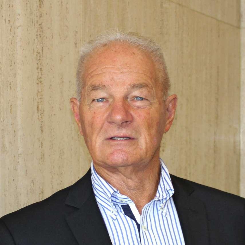 Glenn Jonas
