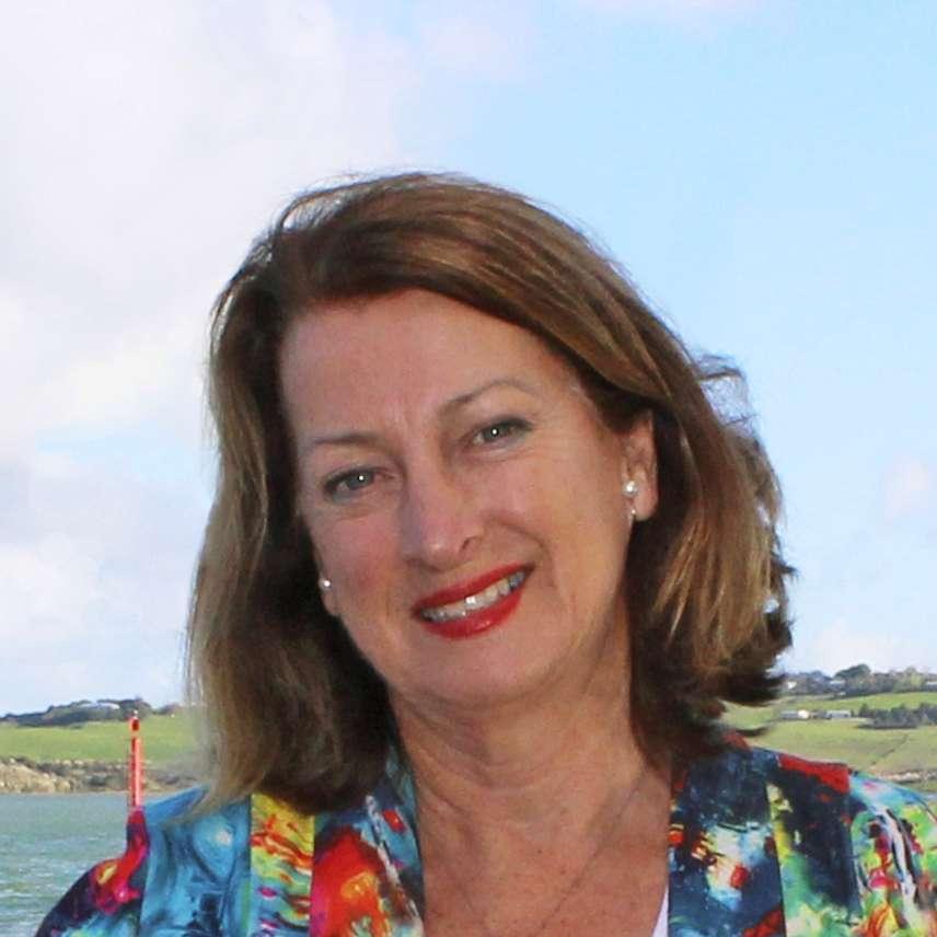 Joanne Stevens