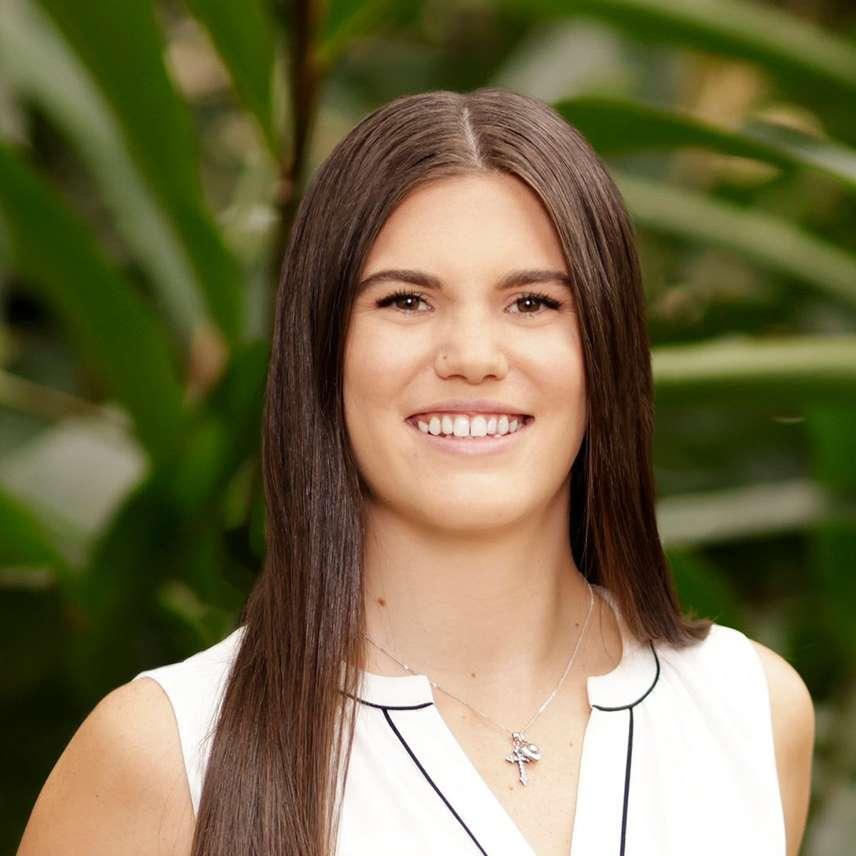 Tiffany Fraser
