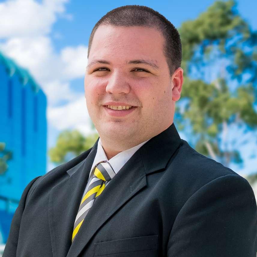 Matthew Natoli