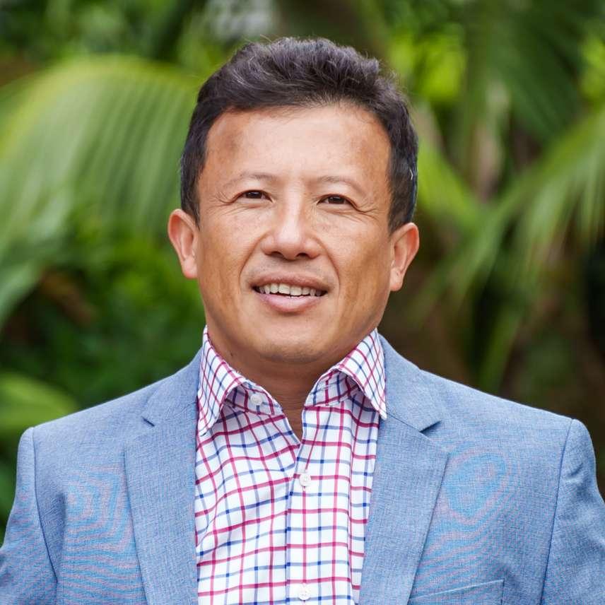 Tai Vuong