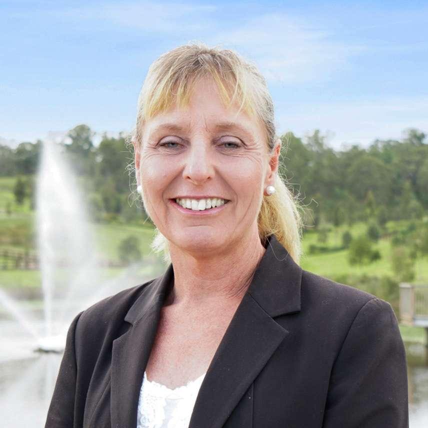 Karen Terrey