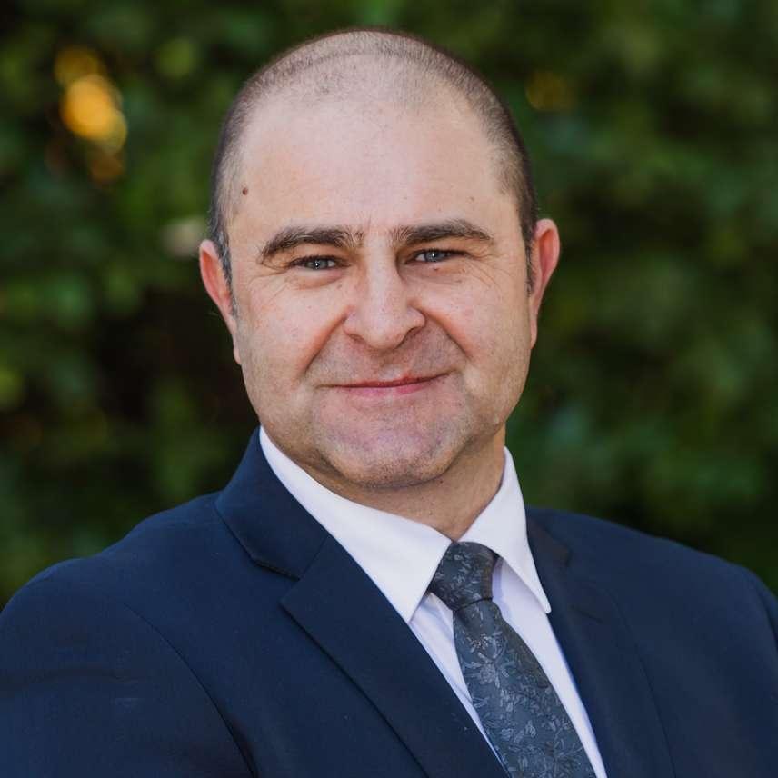 Frank Rodi