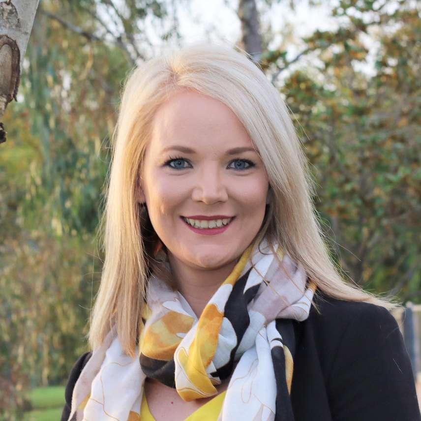 Kayla Hansford