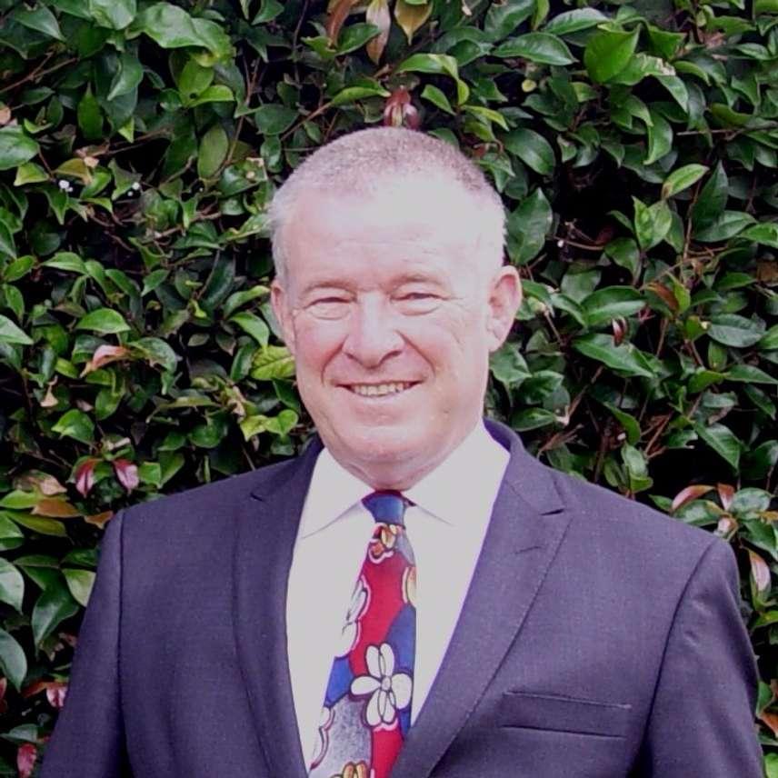 Roger Tucker