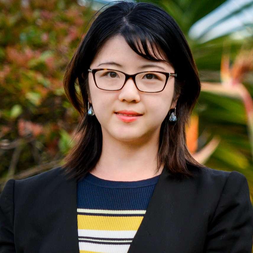 Nikki Gong