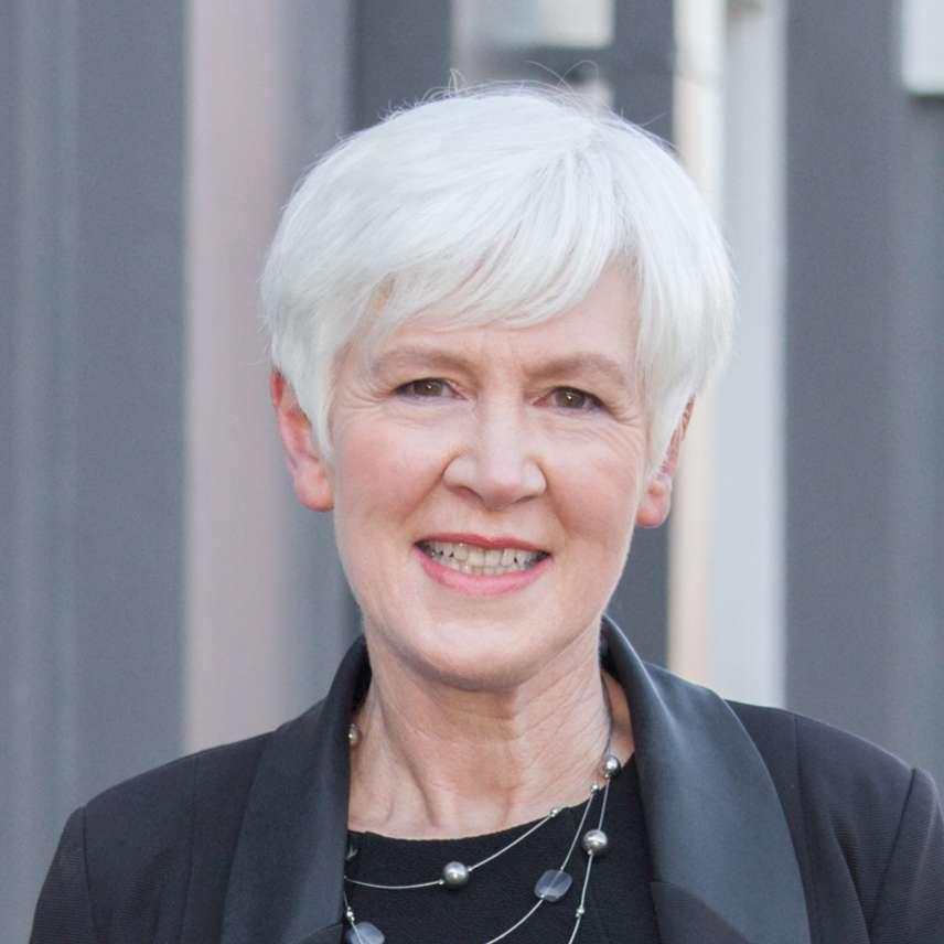 Jane Bokser