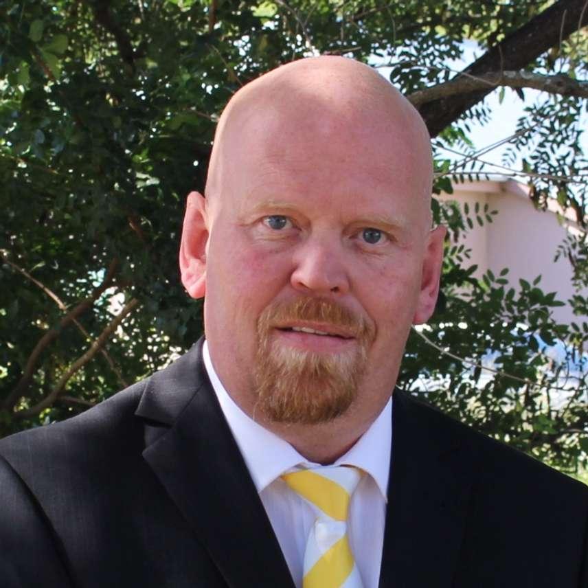 Brett Barry