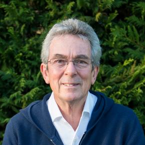 Mark Hewett