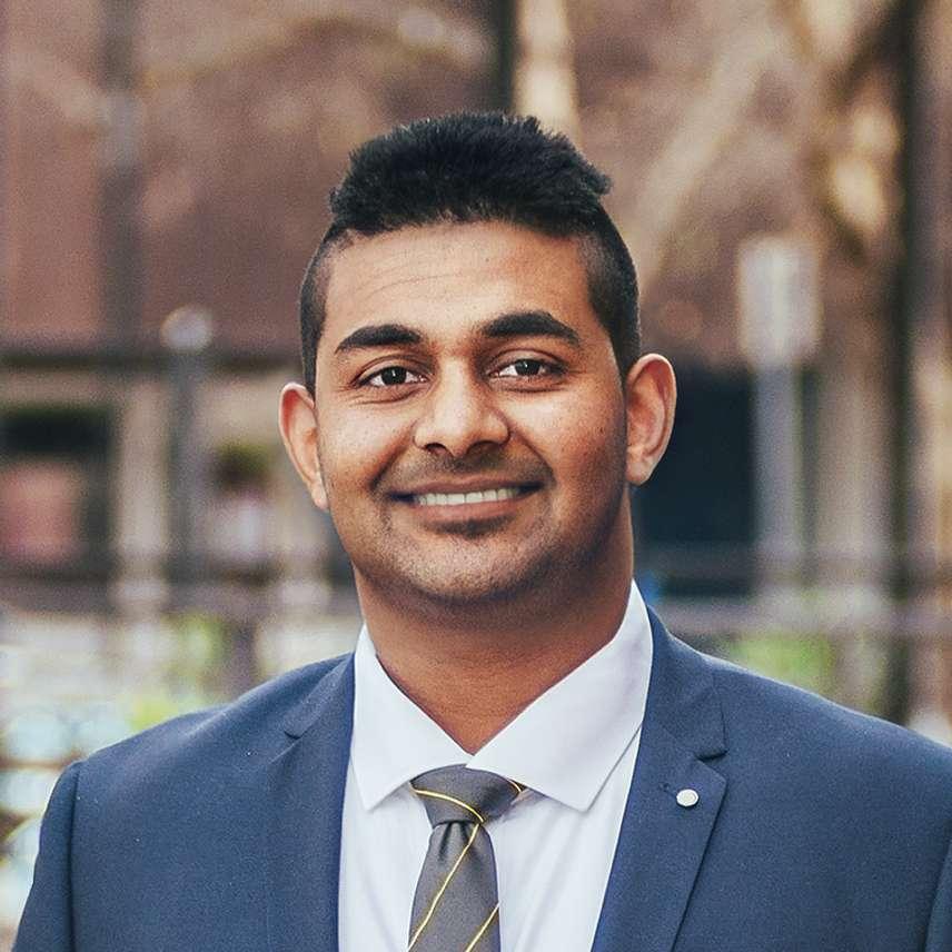 Rahul Guruge
