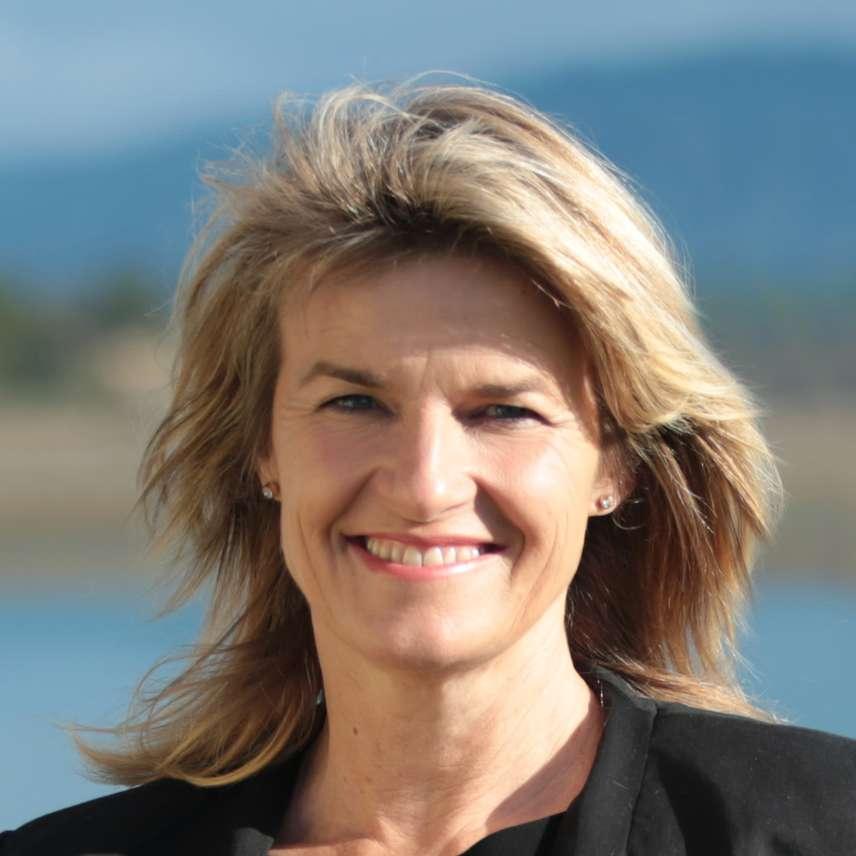 Nicola Chambers
