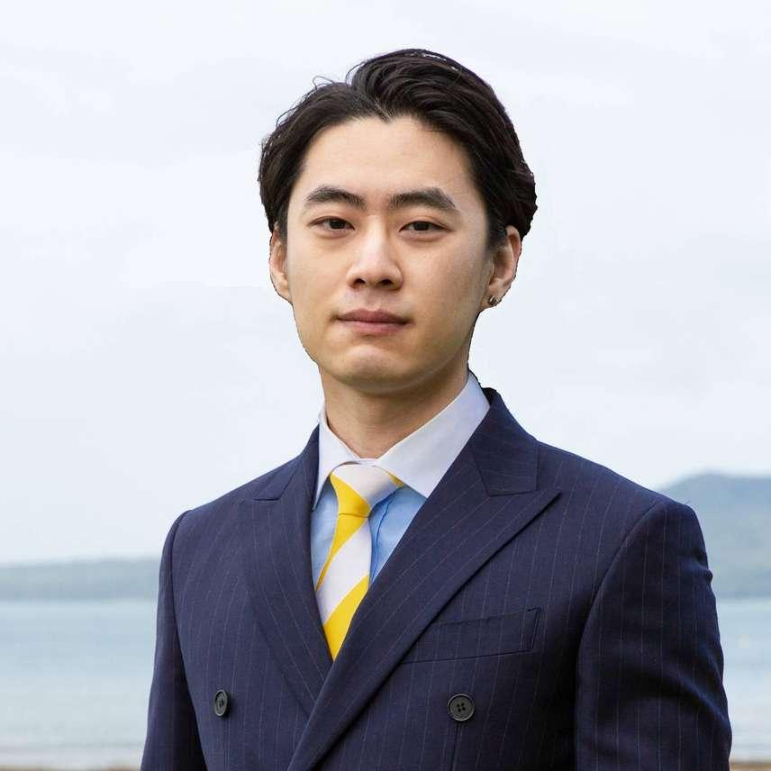 Eric Kang