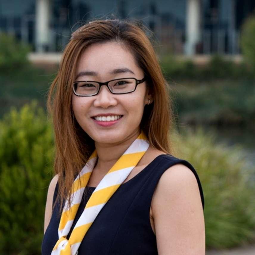 Chloe Huynh