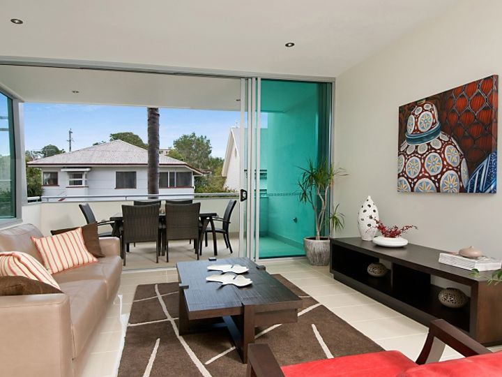 4/9 Jamieson Street, Bulimba, QLD