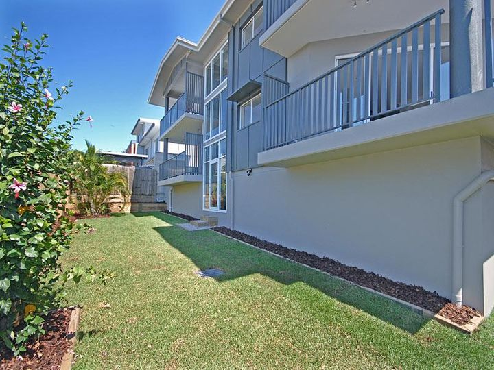 3/70 Monmouth, Morningside, QLD