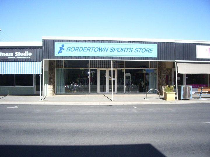 98 Woolshed Street, Bordertown, SA